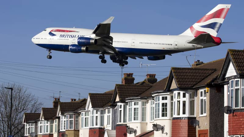 Airlines such as British Airways are retiring their 747s -- but that's not necessarily positive for the environment.