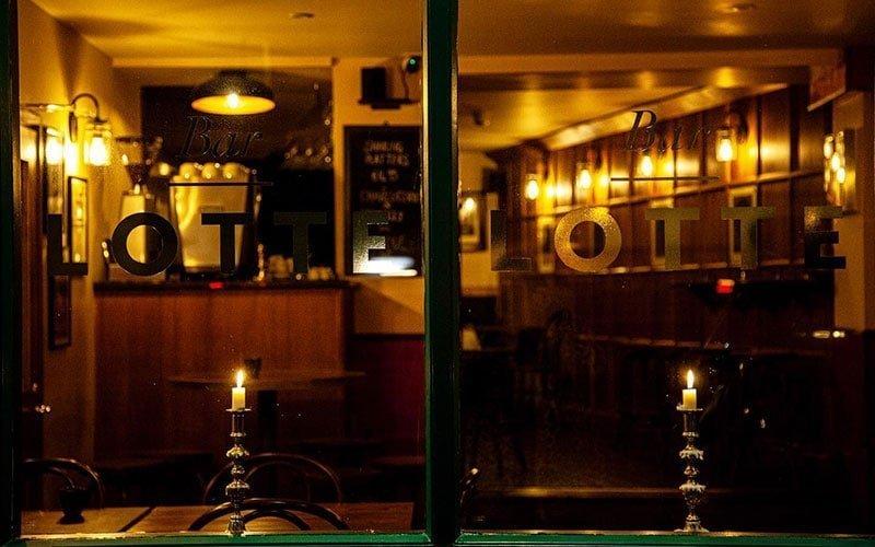 Bar Lotte, Somerset