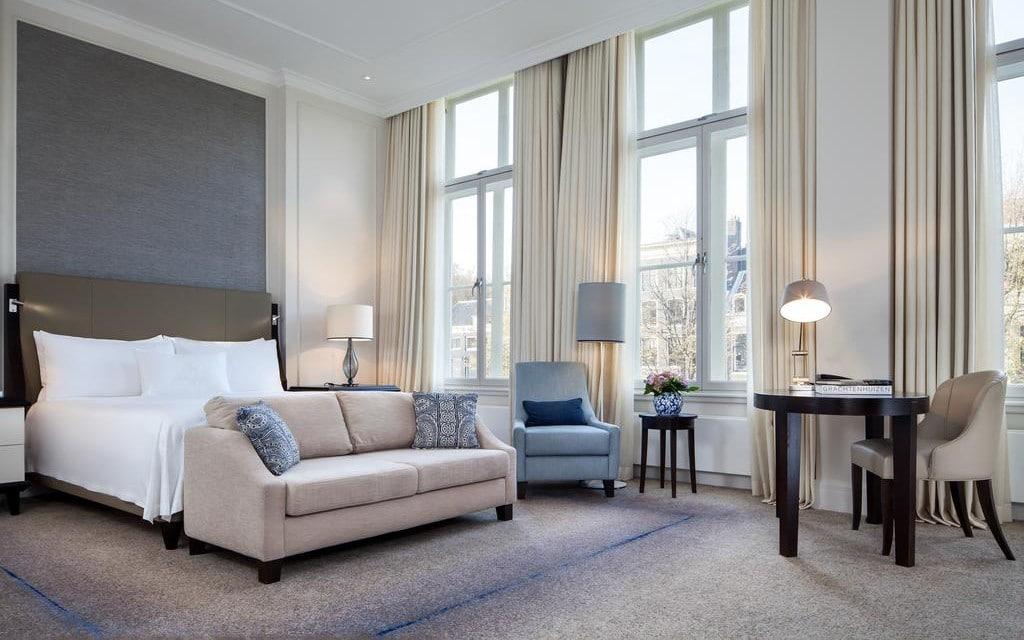 Waldorf Astoria Amsterdam hotel, Amsterdam
