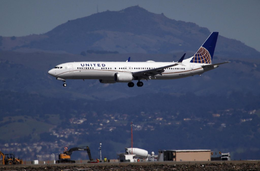 New planes, training and hiring: Airlines are planning for a rebound after dismal pandemic year