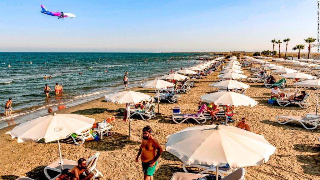 Why you should book your summer vacation now
