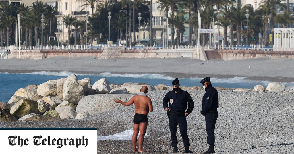 Travel news latest: Spain to lift travel ban on UK from March 30