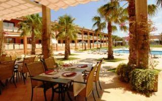 Clipper Hotel & Villas, Costa Brava, Spain