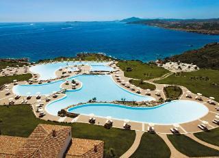 Colonna Resort, Porto Cervo