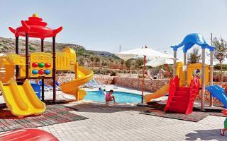 db Seabank Resort + Spa, Malta