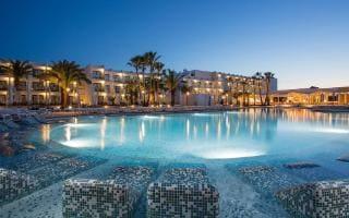 Grand Palladium White Island Resort & Spa, Ibiza, Spain