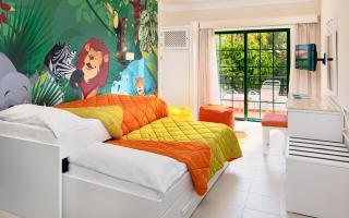 Hotel Jardin Tecina, Tenerife, Spain
