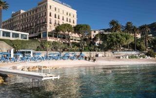 Hotel Royal-Riviera, Provence, France