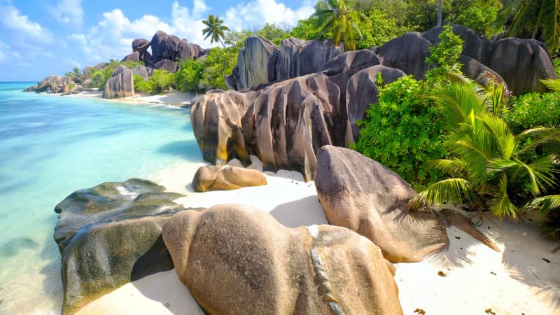 Travelers to the Seychelles are no longer subject to any quarantine requirements or movement restrictions.