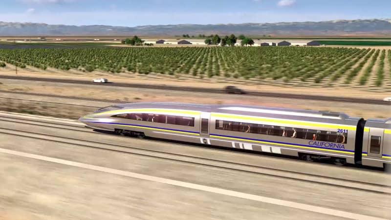 california high speed rail-1