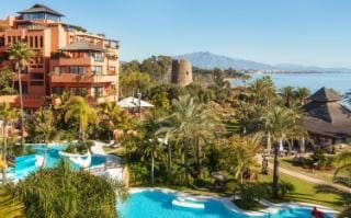 Kempinski Hotel Bahia, Spain