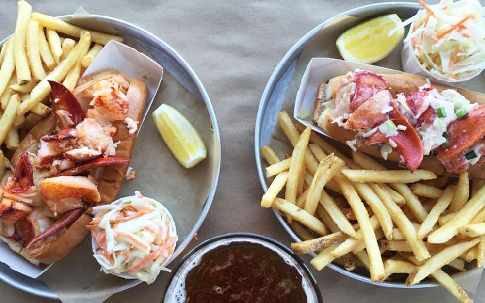 Legal Sea Foods, Boston