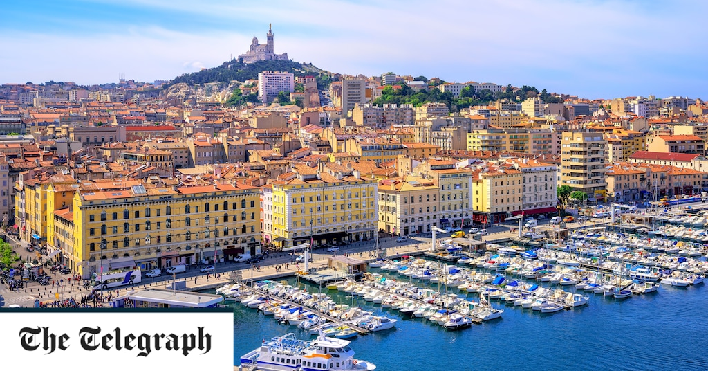 Top five things to do in Marseille... and the best day trips from the city