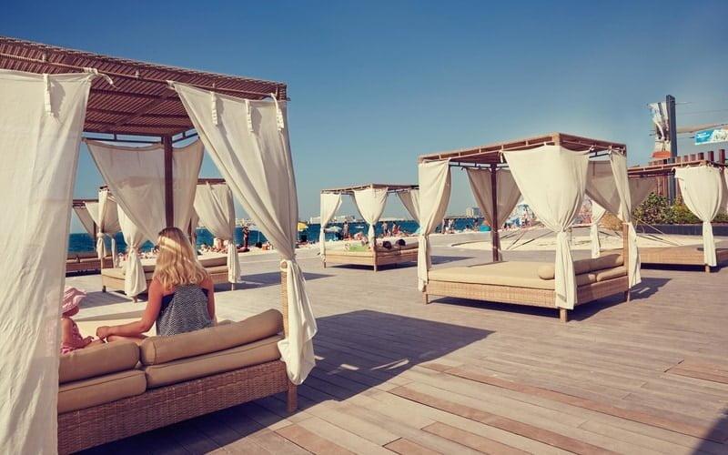 The Beach JBR, Dubai