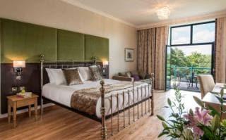 Vale Resort, Hensol, Wales