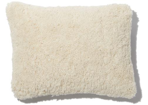AIAYU Handspun Cashmere Pillow
