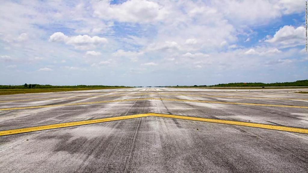 Everglades Jetport: The 'world's greatest airport' that never was