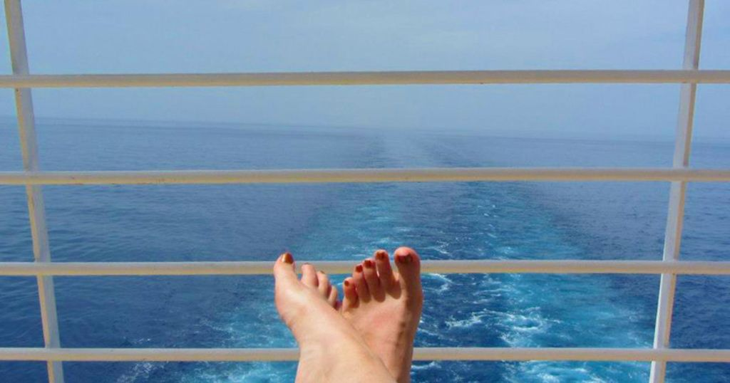 CDC gives green light for some cruises to resume in July