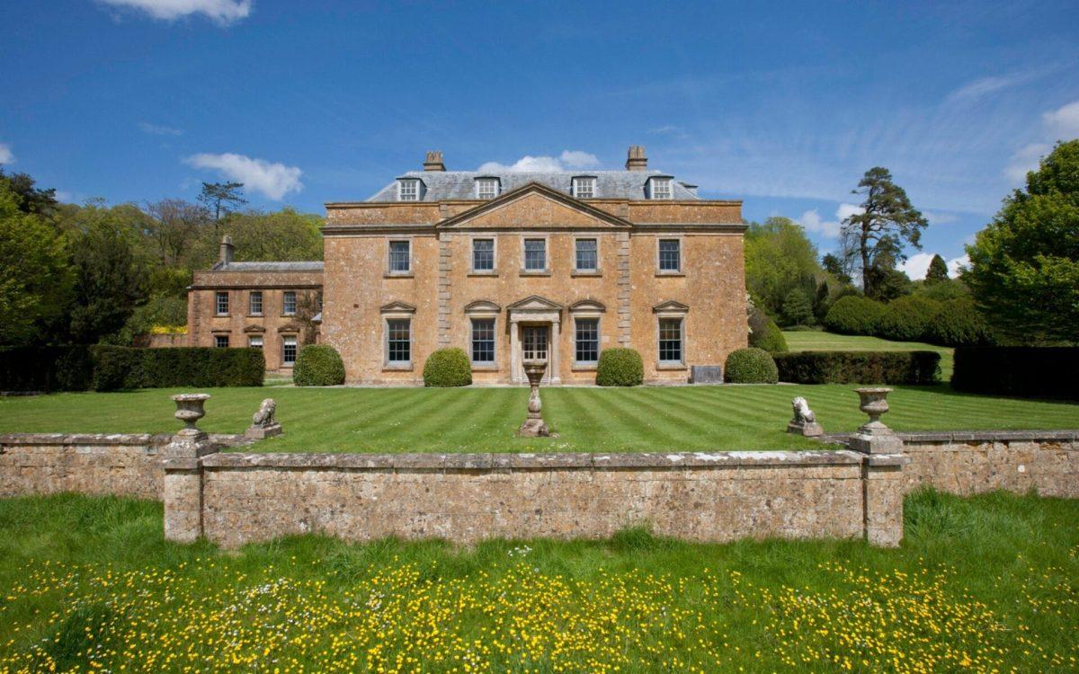 The Newt exterior, Somerset