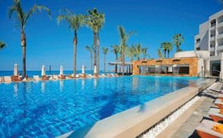 Alexander the Great Beach Hotel, Cyprus
