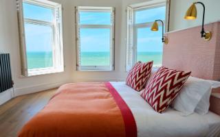 Brighton Harbour Hotel