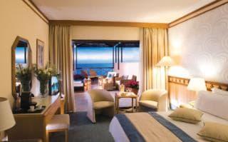 Constantinou Bros Athena Beach Hotel, Paphos, Cyprus