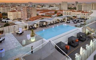 Epic Sana, Lisbon