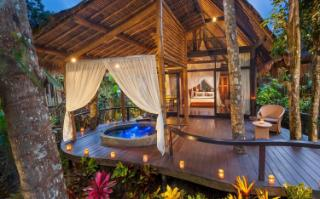 Fivelements, Bali