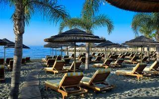 Four Seasons, Cyprus