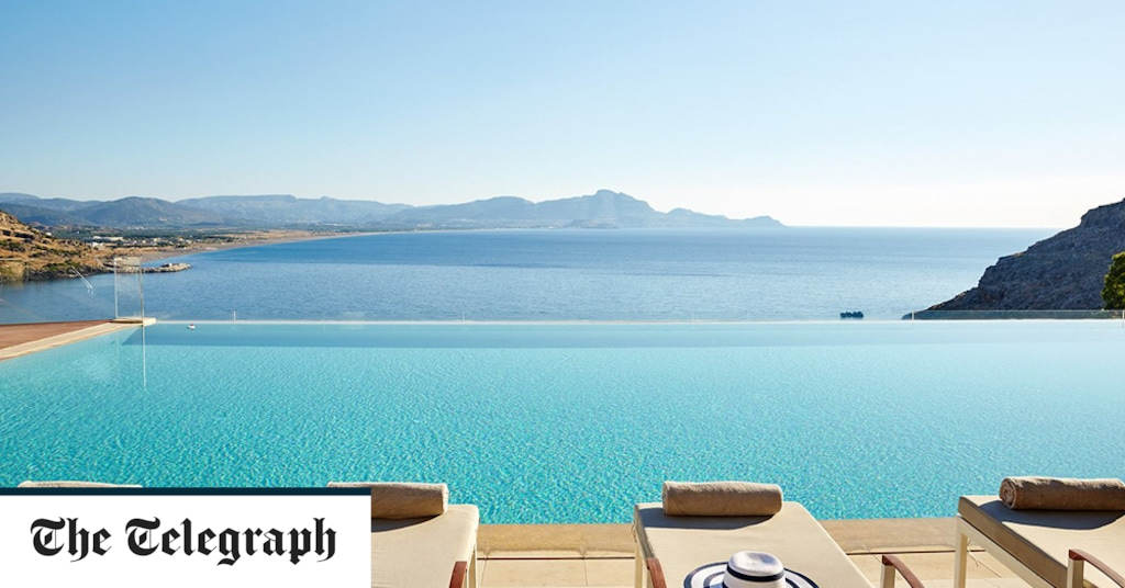 The hottest European countries in September and October and the best places to stay