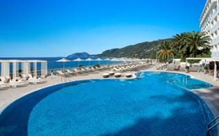 Mayor La Grotta Verde Grand Resort, Corfu, Greece