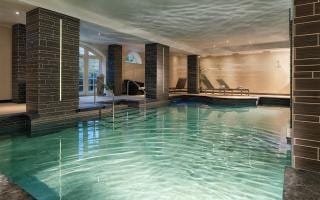 The best hotels with pools in Bath and beyond, from the city to the countryside
