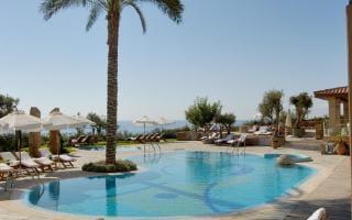 Coral Thalassa Hotel, Cyprus