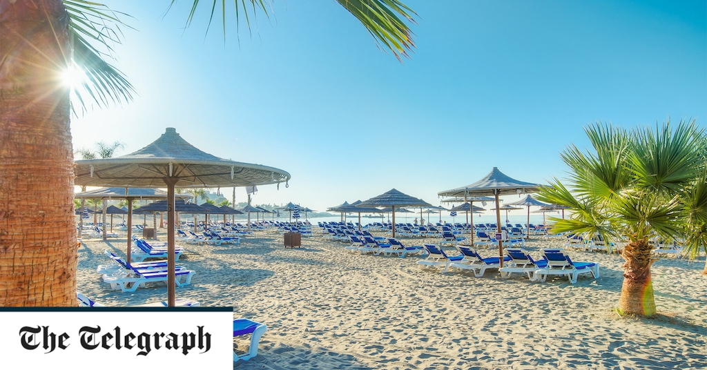 The best all-inclusive hotels in Cyprus, from luxurious adults-only retreats to sprawling family-friendly resorts