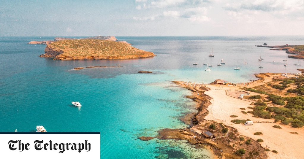 Travel news latest: Holiday hopes rise as warnings against Corfu, Crete and Madeira are lifted