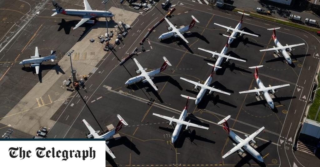 Travel news latest: Australia closed to tourists until 2022