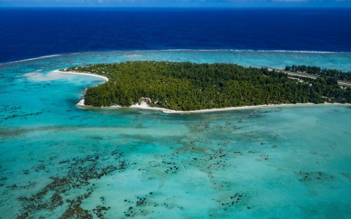 Tetiaroa Island, French Polynesia
