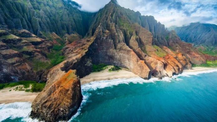 5 best beaches in the world for 2020