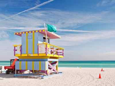 World's Top 5 Magnificent Cities you must visit Miami Florida