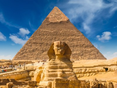 Top 5 Ancient Places to Travel in Egypt