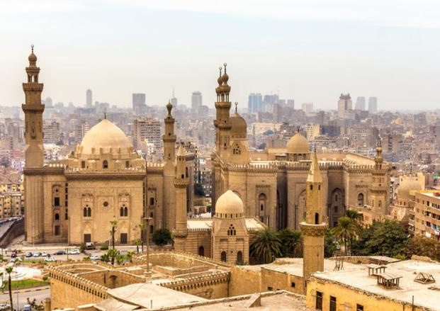 Cairo Egypt: 3rd top city to visit in 2020