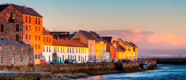 Galway, Ireland: 4th Top city to travel in 2020
