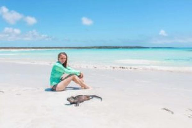 The Galapagos, Ecuador: 2nd best Tropical Destination for Solo Travelers