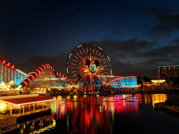 Disneyland-Resort-in-California