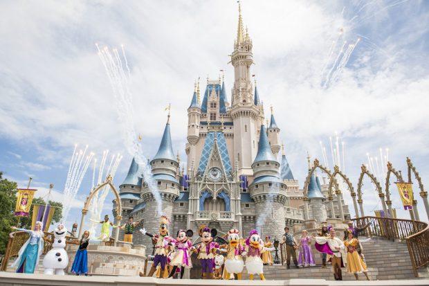 Walt-Disney-World-in-Florida
