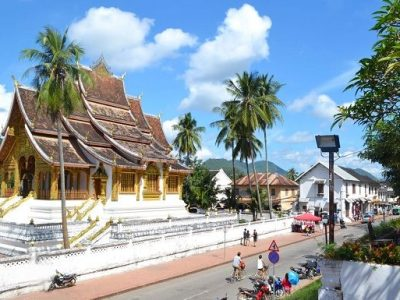 Laos Travel Guide With All the Information