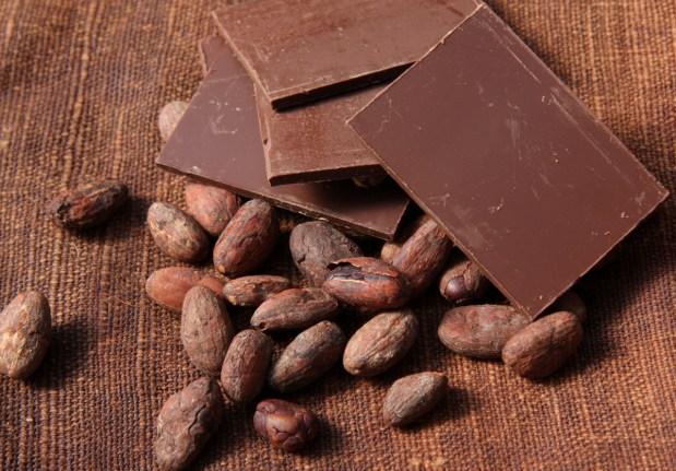 Eat Guatemalan Chocolate