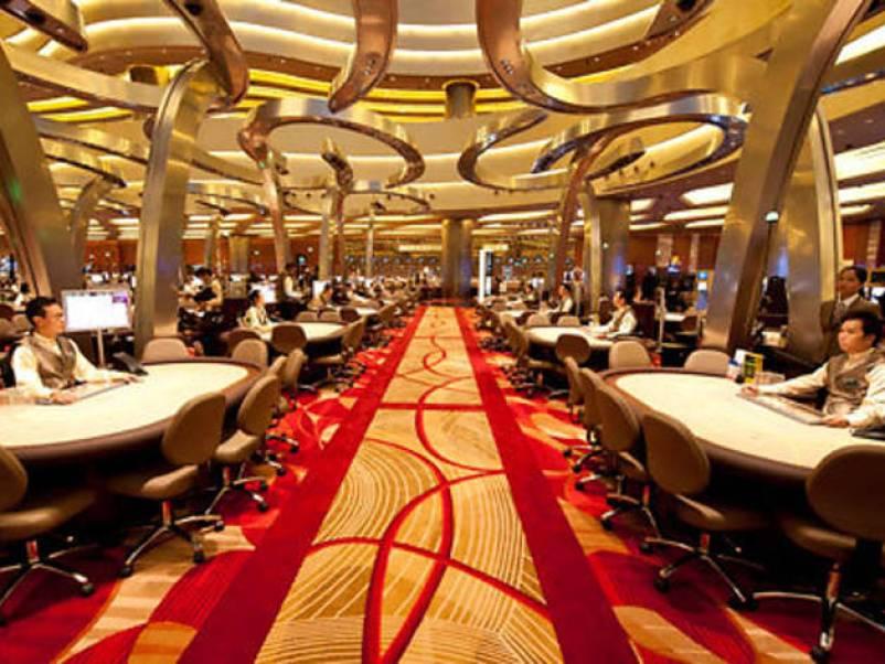 Join Casino in Marina Bay Sands