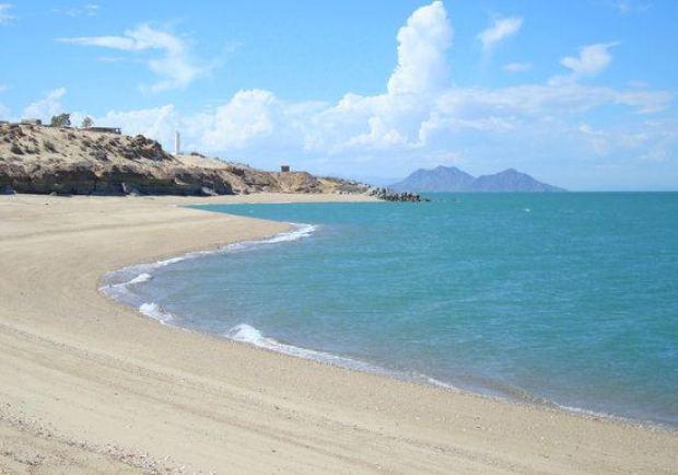 Playas de San Felipe cleanest beaches in Mexico