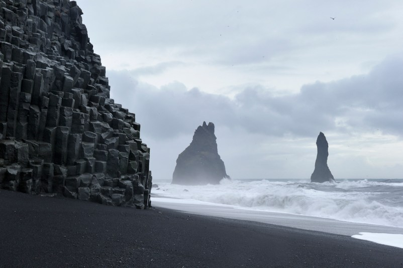 scenic photos in Iceland